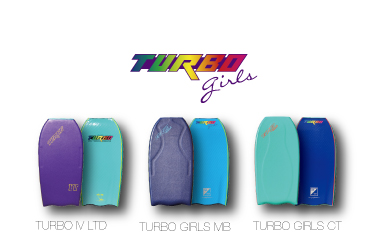 TURBO GIRLS